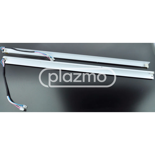 CCFL Backlight Assemblies for 20 AUO T200XW02 (in reflector rail) CCFL Assembly