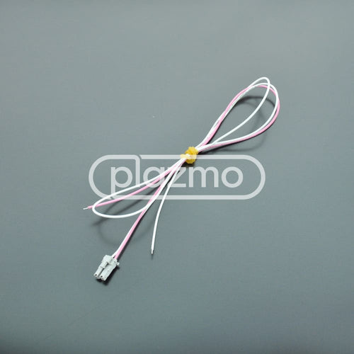 2-Pin Jst Wire Harnesses With Clips Lcd Repair Accessories