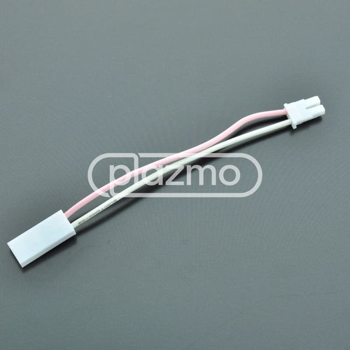 2-Pin Jst Jumper With Male And Female Connectors Lcd Repair Accessories