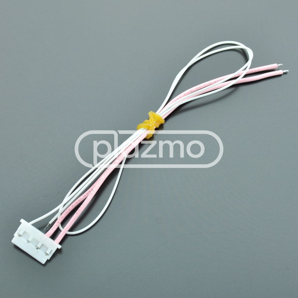 4 Pin Jst Wire Harnesses Lcd Repair Accessories