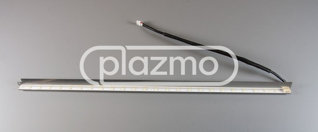 Led Backlight Replacement For 15 Auo G150Xg01 (In Reflector Rail) Assembly