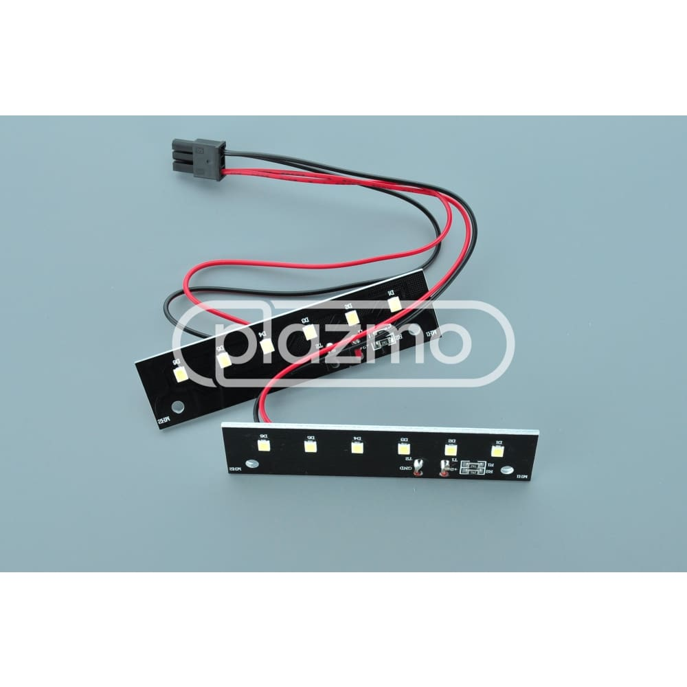 24V Dual Led Board For Bally 9000 Bill Validator Led Assembly