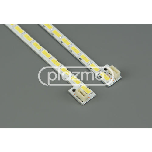 LED Backlight Strips for 46 AUO T460HVD01.0 Commercial Grade Display 74.46P06.001-4-DX1 LED Assembly
