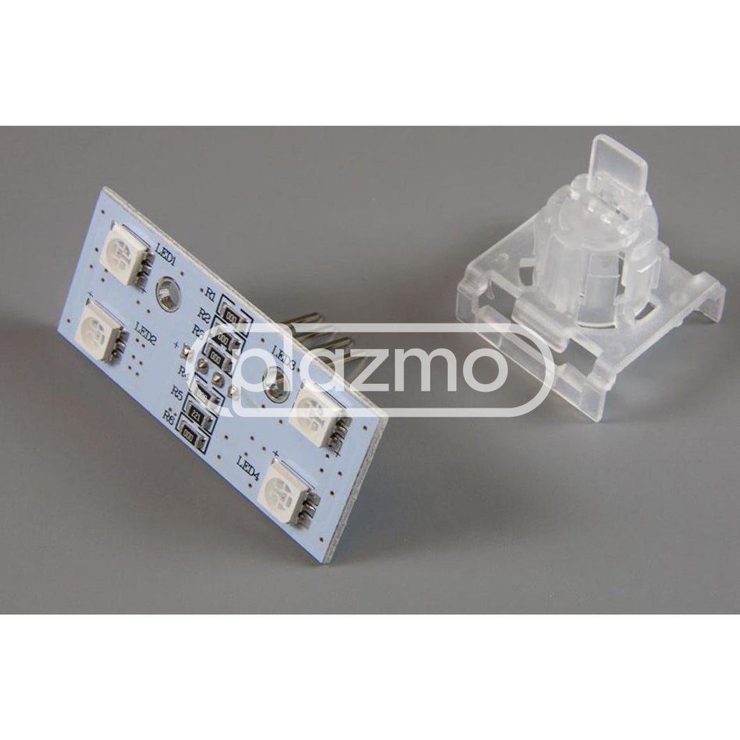 LED Board Replacement for Konami Reel - Gaming LED Lighting - 29970100 LED Assembly