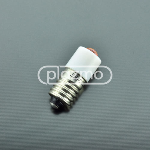 E10 Led Indicator Lamp 28V Ac/dc Led Indicator Lamps