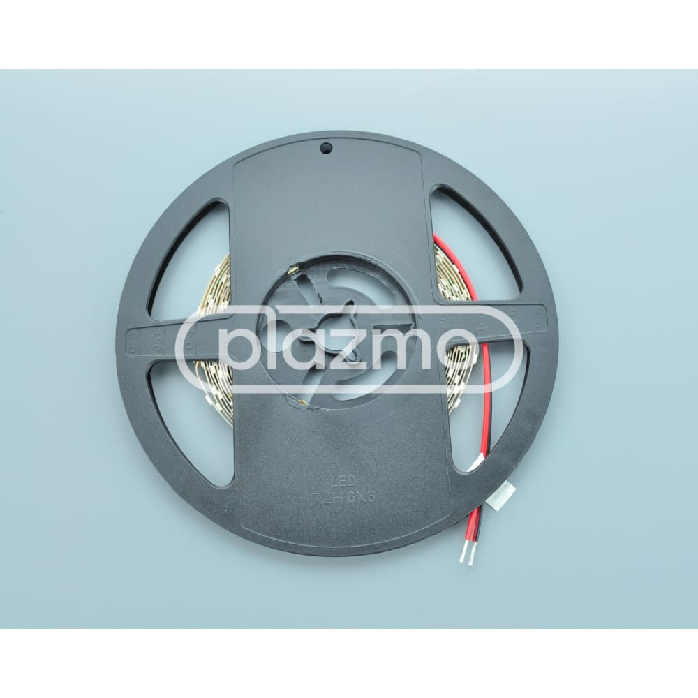 Led Reel 5 Meter White 12V Led Reel