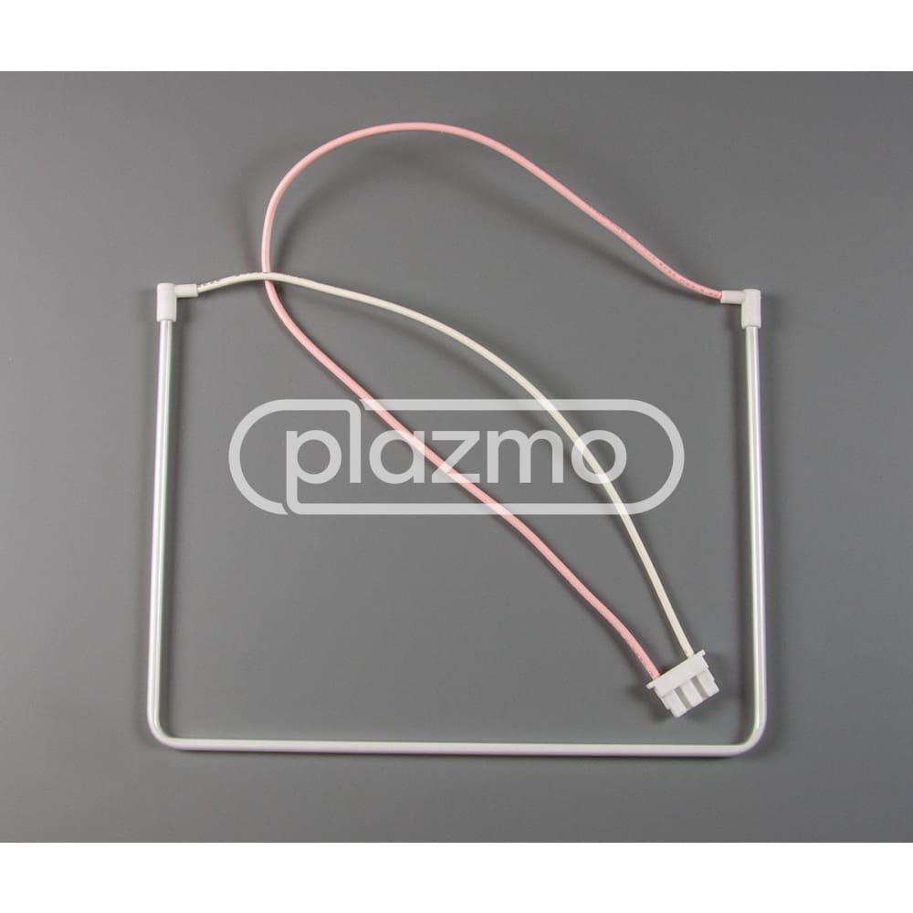 Ccfl Backlight Assembly For 5.7 Sharp Lq057Q3Dc02 Shaped Ccfl Assembly
