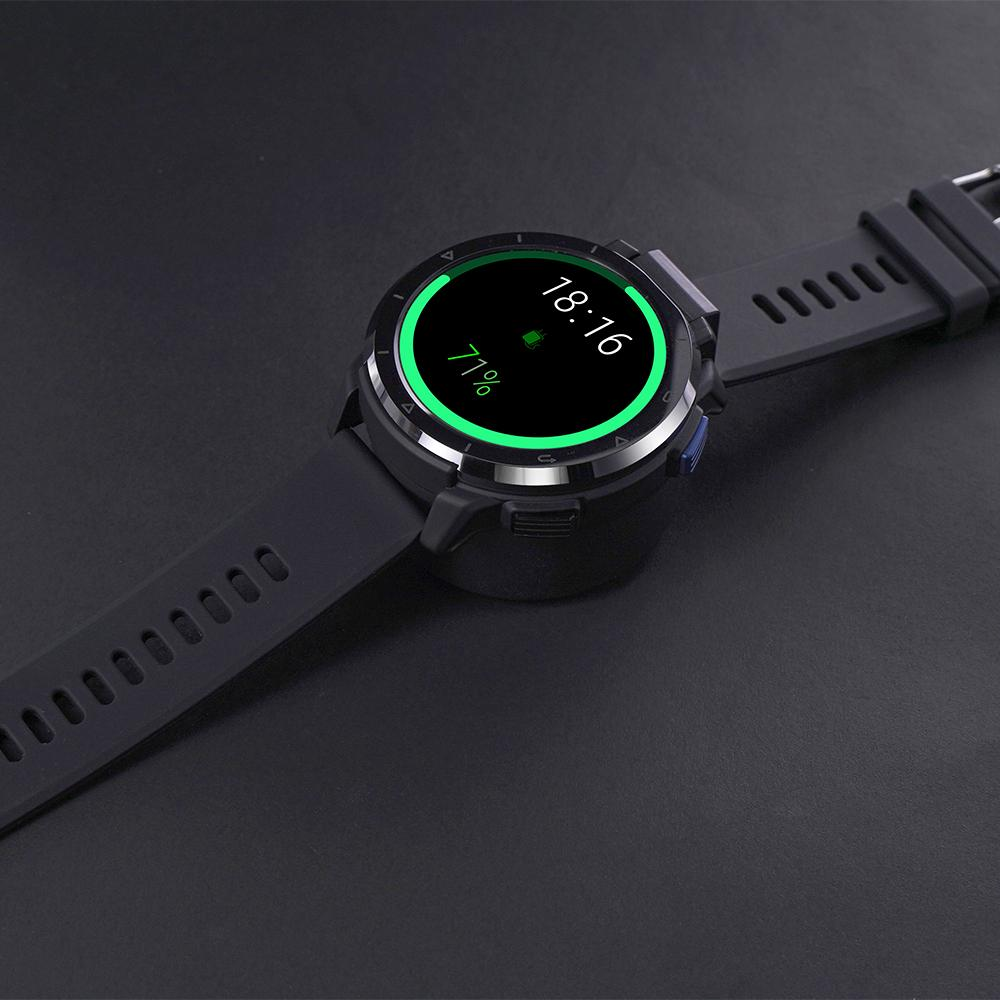 Charge your smartwatch