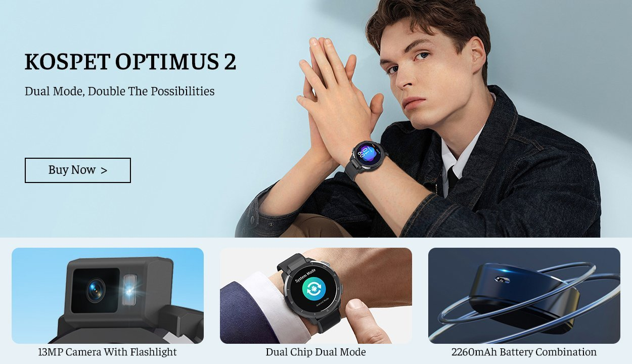 4G Android Smartwatch