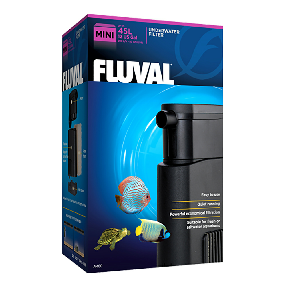 Fluval U Mini Internal Filter