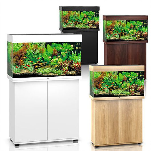 Juwel Rio 240 LED Aquarium and Cabinet