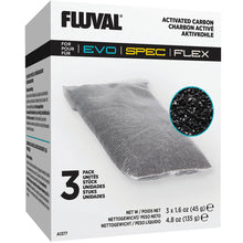 Load image into Gallery viewer, Fluval Evo/Spec/Flex Replacement Carbon