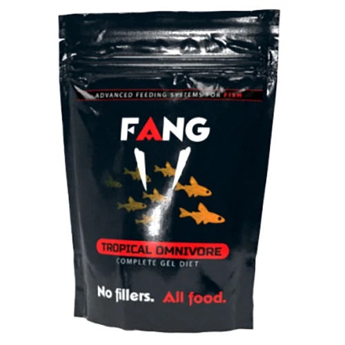 Fang Tropical Omnivore Diet 3oz