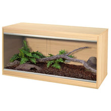 Load image into Gallery viewer, Vivexotic Repti-Home Vivarium Medium