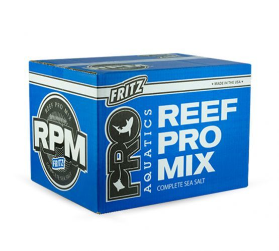 Fritz ProAquatics Reef Pro Mix 55LB Box