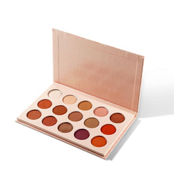 SUGAR AND SPICE EYESHADOW PALETTE