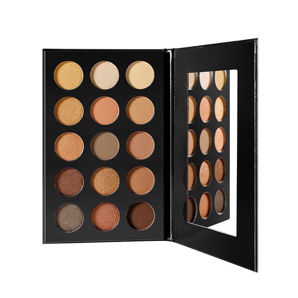 GOOD AS GOLD EYESHADOW PALETTE
