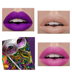 Krewe de Beau Lip Bundle