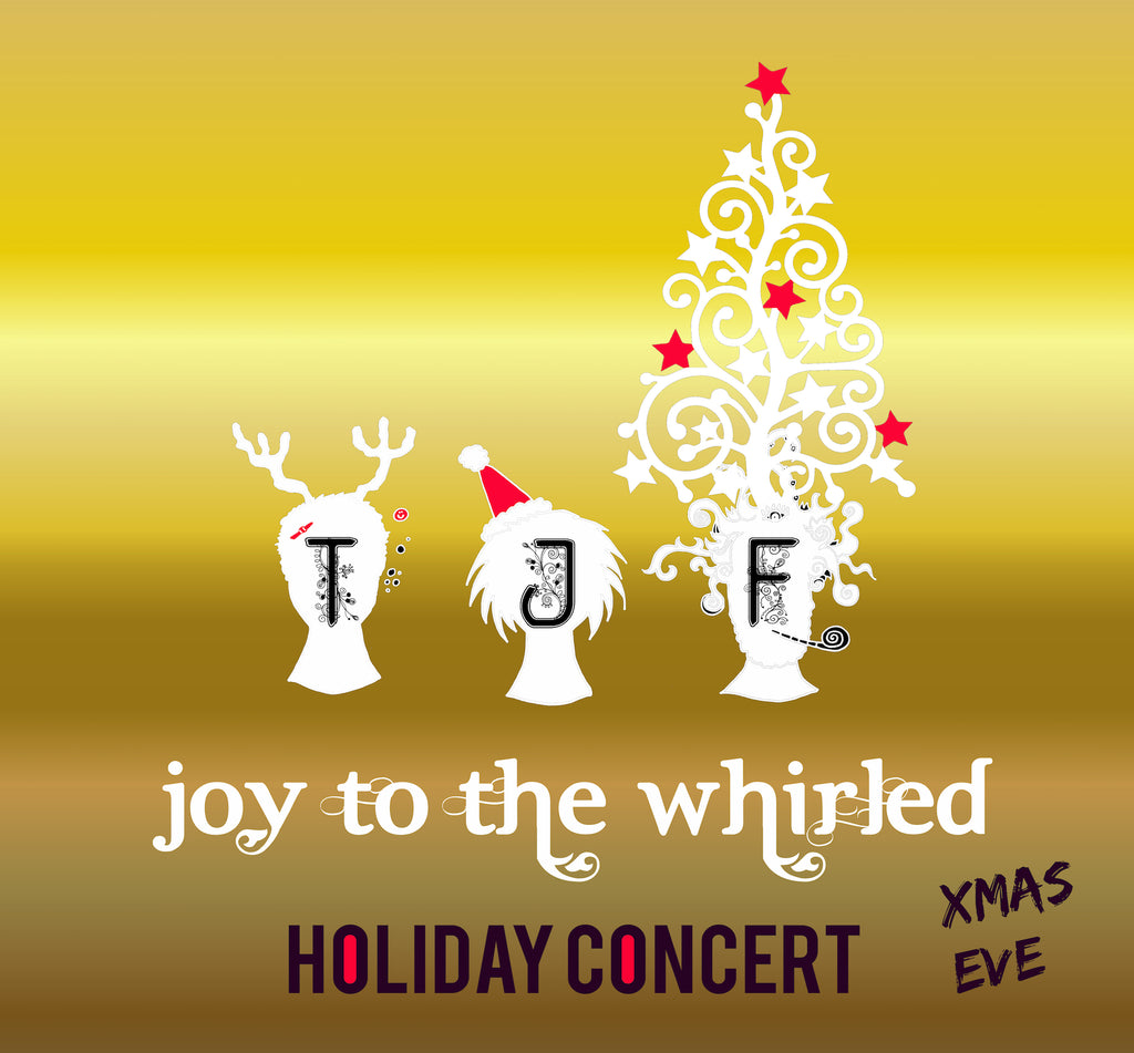 Joy to the Whirled (Special Concert #1)