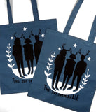 Handprinted Twinkle Totes (LTD)
