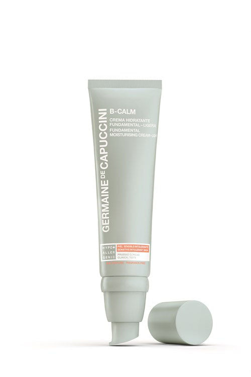 B-Calm Fundamental Moisturising Cream Light