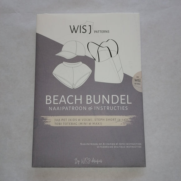 wisj patterns beach bundel