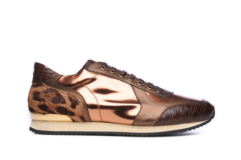 gold sneakers, black sneakers, luxury sneakers, low top sneakers, runners, versace sneakers, vinceo, vinceo brand, vinceo collection, balenciaga sneakers, gucci sneakers, new collection, bahama sunset, bahama, sunset print sneakers, slip-on shoes, slip-on, slip-on sneakers, burgundy shoes, croc print, crocodile leather