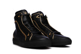 gold sneakers, black sneakers, luxury sneakers, low top sneakers, black and gold sneakers, runners, versace sneakers, vinceo, vinceo brand, vinceo collection, balenciaga sneakers, gucci sneakers, new collection, bahama sunset, bahama, sunset print sneakers, slip-on shoes, slip-on, slip-on sneakers, burgundy shoes, croc print, crocodile leather, leaopard print sneakers, pony hair sneakers, animal print, animal print sneaker, vinceo vinceo, gold low top sneakers, metallic sneakers, gold sneakers, high top sne