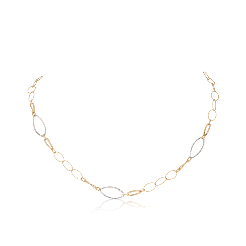 Decorative gold chain