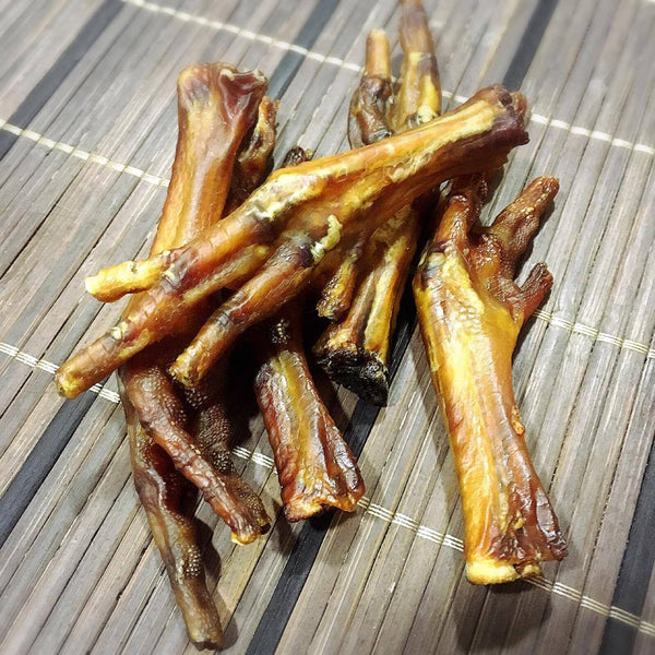 (LIMITED PROMO) Caramel Chicken Feet