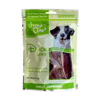 Jerky Time Duck Jerky For Dogs