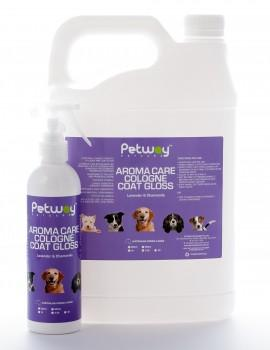 Petway Petcare Aroma Care Cologne Coat Gloss