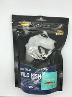 salmon4pets freeze dried treats for dogs