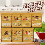 Absolute Bites Freeze Dried Treats (For cats & dogs)