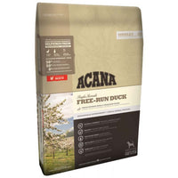 ACANA SINGLES FREE-RUN DUCK DOG DRY FOOD (2.0KG/6.0KG/11.4KG)