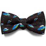 Zee Dog - AREA 51 DOG BOW TIE