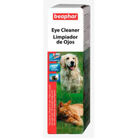 Beaphar Eye Cleaner for Dogs and Cats