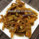 * New* Beef Tripe Crunchers