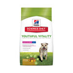 Hill's Science Diet Youthful Vitality (3.5lbs)
