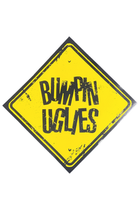 Road Sign Sticker