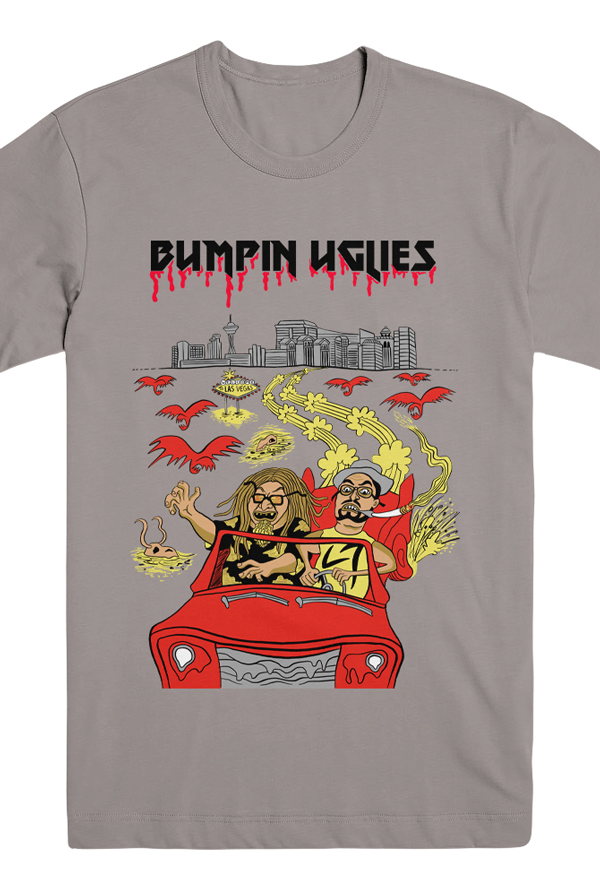 Fear & Loathing Tee