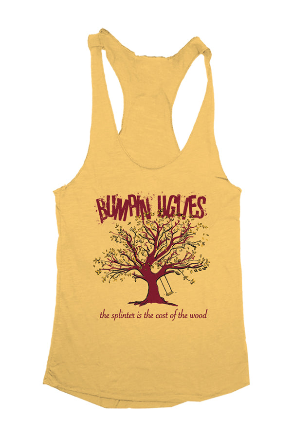 Women's Splinter Racerback