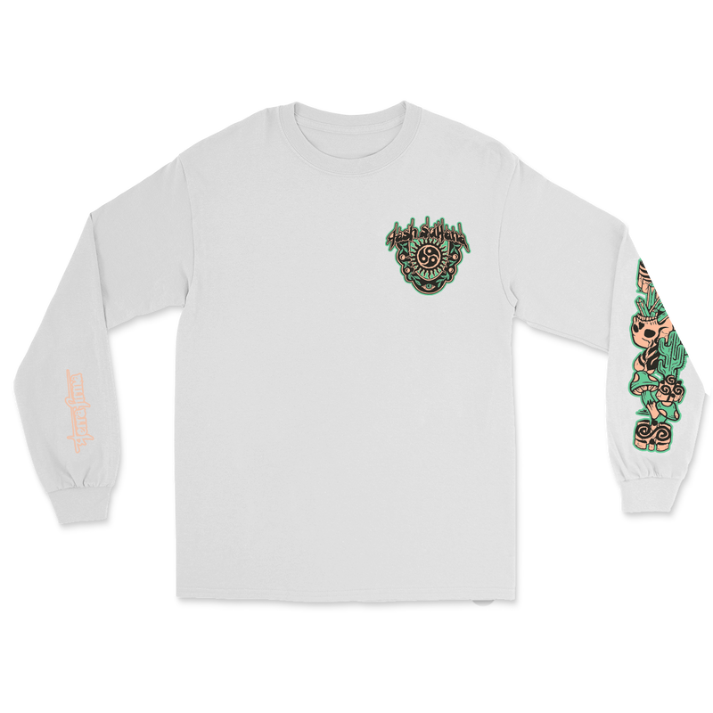 Snakes L/S T-shirt