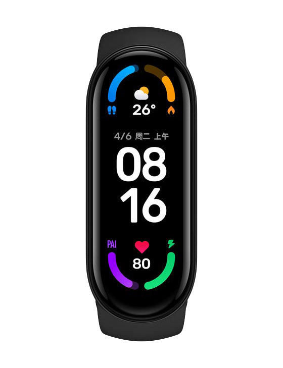 Mi Band 6 Chinese Version