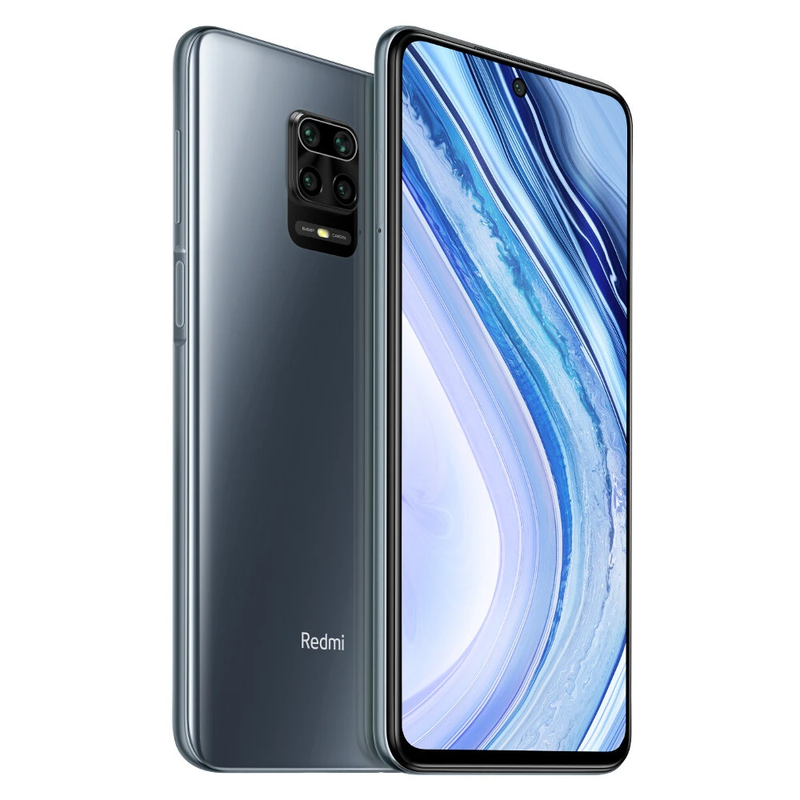 Redmi Note 9 Pro Global Version