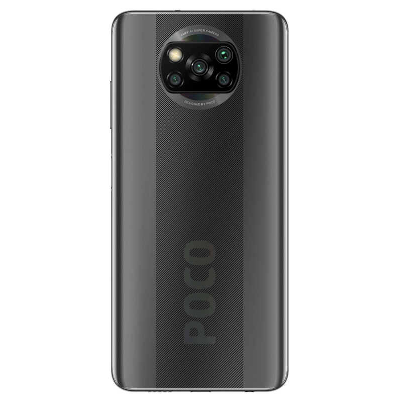 POCO X3 NFC Global Version