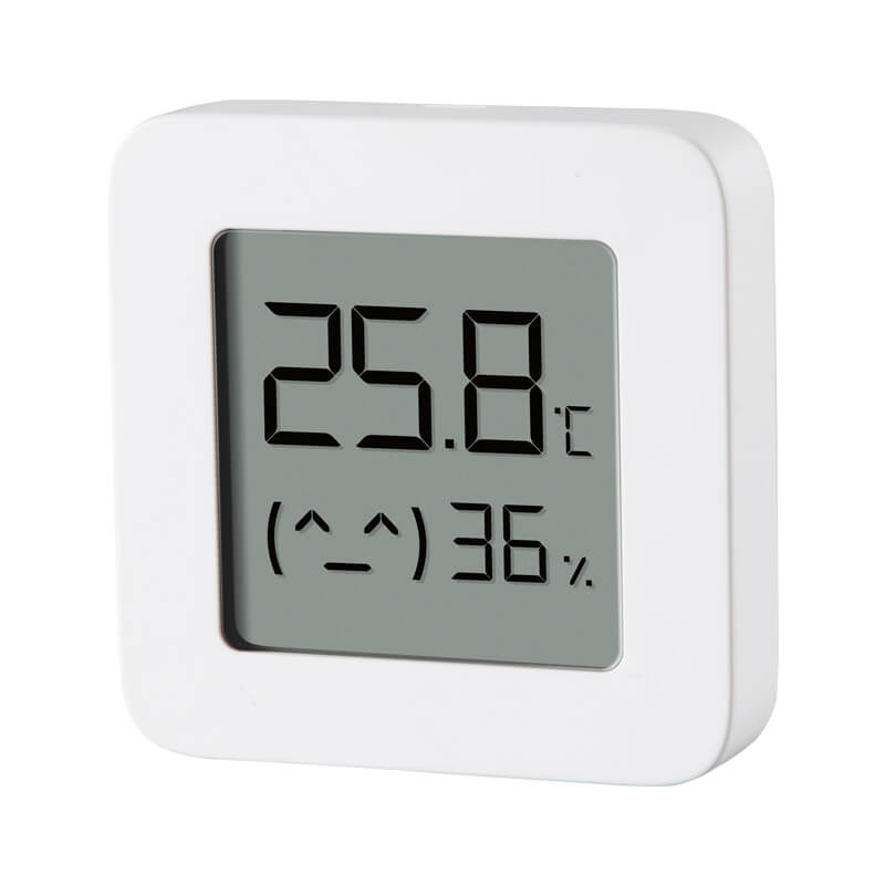 Xiaomi Mijia Temperature Humidity Monitor 2