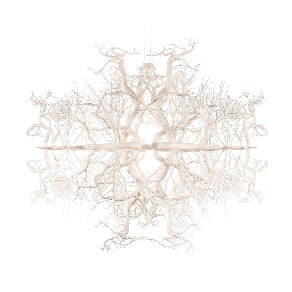 Forms In Nature chandelier Edition 2021 (Early Bird)