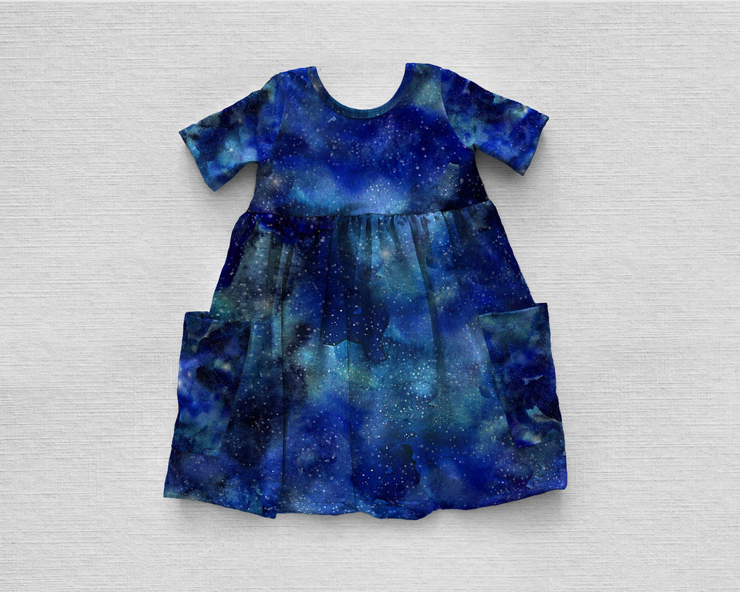 Galaxy - Order by half yard - See below for instructions on ordering and base fabrics