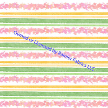 Load image into Gallery viewer, Tropical Collection by Olympia WA Artist Nina - Variations! Order by half yard - See below for instructions on ordering and base fabrics
